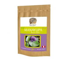 MANAYUPA rezaná nadzemná časť byliny RAW 50g