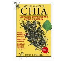 Mágia semienok Chia - liečivé jedlo starých indiánov