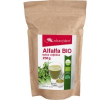 Zdravýden Alfalfa BIO 250g