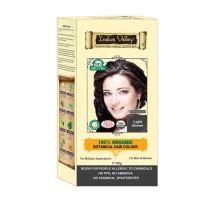 BIO organic Henna Organická farba na vlasy Light Brown
