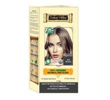 BIO organic Henna Organická farba na vlasy Ash Blonde