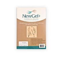 Priehľadná náplasť v tvare kotvy (2 ks v balení), NG 326 NewGel +