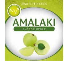 AWA superfoods Amalaki sušené ovocie 100g