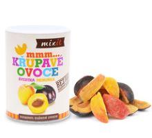 Chrumkavé ovocia marhuľa a slivka 65g
