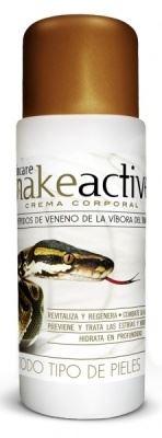 Diet Esthetic telové mlieko s hadím sérom 150ml