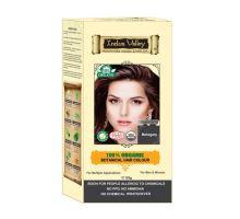 BIO organic Henna Organická farba na vlasy Mahagony