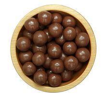 Rumové guľky s kokosom v mliečnej čokoláde 250g