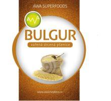AWA superfoods Bulgur 1000g