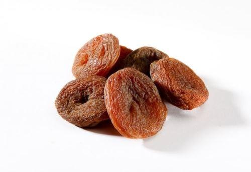AWA superfoods marhule natural nesírené 250g