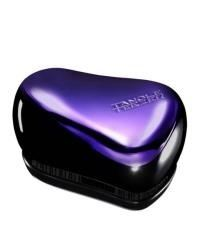TangleTeezer Compact Purple fialovo-černý