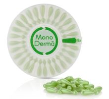 MONODERMA E5 čistý vitamín E (Tokoferol) 5% 28 ampuliek