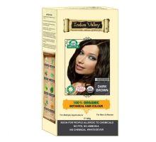 BIO organic Henna Organická farba na vlasy Dark Brown