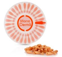 Monoderma A15 čistý vitamín A 15% 28 ampuliek