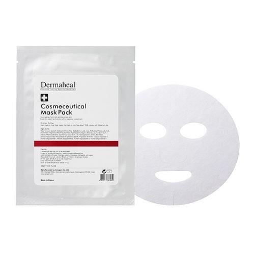Dermaheal Omladzujúca pleťová maska