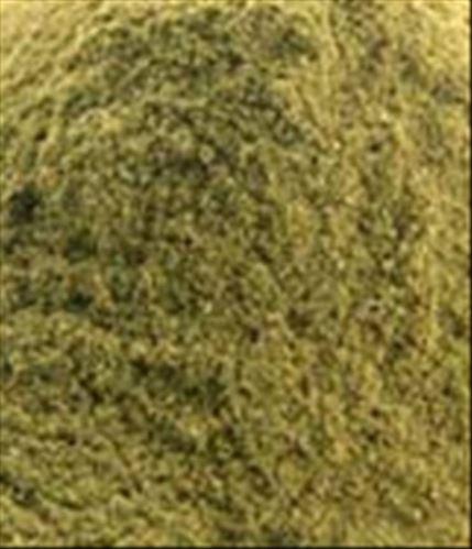 Krpčiarka mletý list 75g