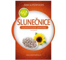AWA superfoods Slnečnicové semienko lúpané 1000g
