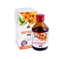 Rakytníkový olej 100% 50 ml