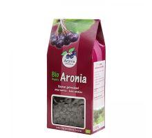 Arónie BIO (čierny žeriav, jarabina), sušené plody 200 g
