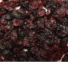 AWA superfoods Višne sušené 100g