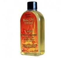 Ricínový olej 100ml