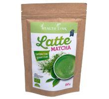 Latte Matcha BIO 150g