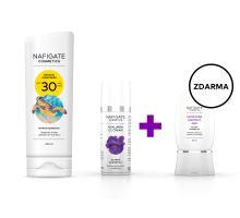 Organic Sunscreen SPF 30 200ml