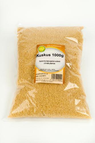 AWA superfoods Kuskus 1000g