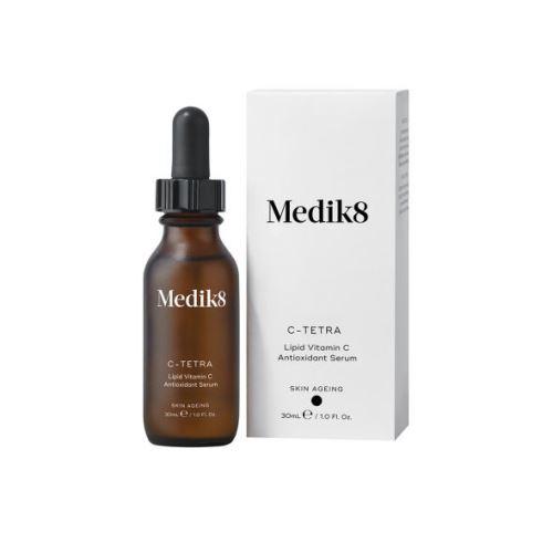 Medik8 C-Tetra, super antioxidačné sérum 30ml