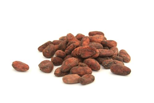 AWA superfoods Kakaové bôby BIO celej nepražené RAW 250g