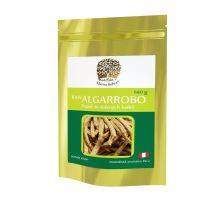 Algarrobo prášok zo sušených strukov RAW 140g