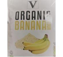 VIVEBIO Banánový prášok BIO 1000g