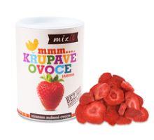 Chrumkavé ovocie jahoda 50g