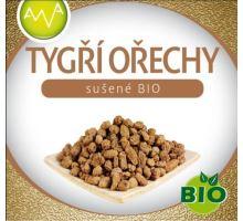 AWA superfoods Tigrie orechy sušené BIO 100g
