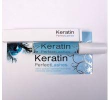 Brazil Keratín Regeneračné sérum na riasy (Keratín Perfect Lashes) 10 ml