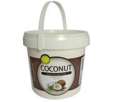 AWA superfoods Kokosový olej COCONUT 1000ml + darček