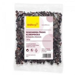 Wolfberry Schizandra - Klanopraška čínska plod 50 g