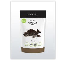 Kakaová hmota BIO RAW 250g