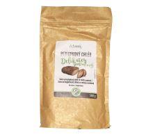 Bezlepkový chlieb DELIKATES so zmesou semienok 500g