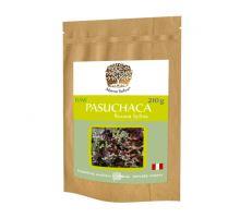 PASUCHACA rezaná nadzemná časť sušenej rastliny RAW 210g