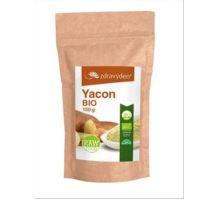 Zdravý deň Yacon BIO RAW 150g