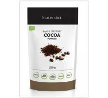 Health link kakaový prášok BIO 250g