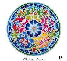 Mandala Sunseal V Windflower Garden