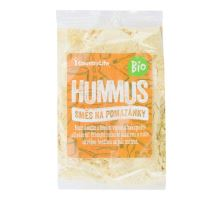Hummus zmes na nátierky BIO 200g