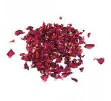 HARERA Epsomská soľ do kúpeľa Ruža 1000g