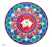 Mandala Sunseal V Lotus Heart